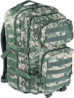 Combat Assault Pack MOLLE Backpack 36L ACU Digital Camo
