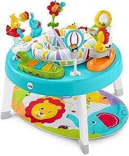 Fisher-Price 费雪 儿童站立活动手扶圆椅