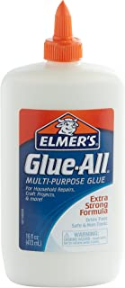 elmer's ' s glue-all 多功能 Liquid Glue ,超强
