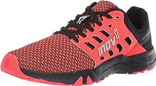 Inov-8 女士 All Train 215 针织(宽)交叉训练鞋