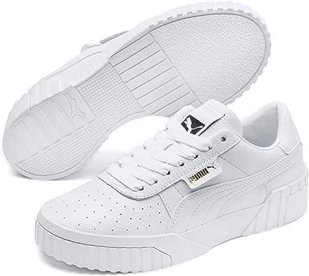 PUMA 彪马 女式 Cali WN's 低帮运动鞋