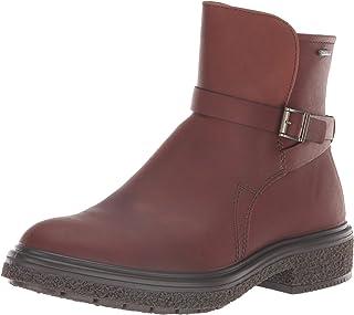 ECCO 爱步 CrepeTray Gore-TEX 女士踝靴
