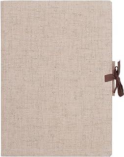 Maruman B5 sketchbook hemp cover S91