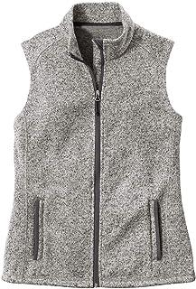 Joe's USA 女士毛衣羊毛背心 尺码 XS-4XL