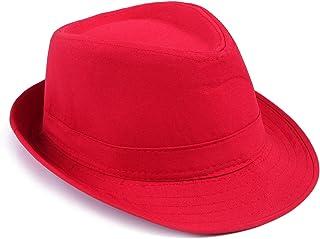 儿童短款帽檐尖嘴帽绅士帽