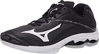 Mizuno Wave Lightning Z6 女士排球鞋