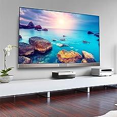 Hisense 海信 LT100K7900UA 100英寸 4K超高清激光电视 智能电视 内置WIFI 海量应用