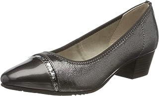 Jana * 舒适女式 8-8-22300-24 闭趾高跟鞋
