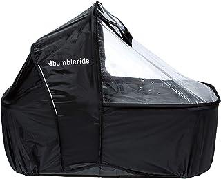Bumbleride 摇篮防雨罩 - 非 PVC 婴儿车配件