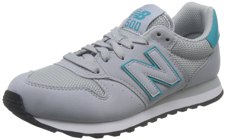New Balance 女 休闲跑步鞋 GW500