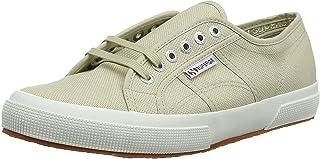 Superga - Classic 2750 Cotu Shoe, Taupe
