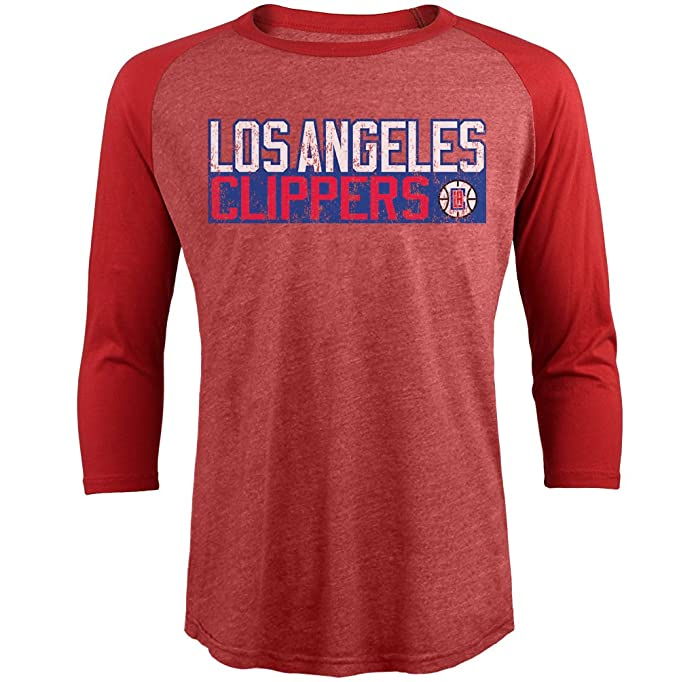NBA Los Angeles Clippers Men's Premium 3-in-1 Jumper Sleeve, Red, XXL