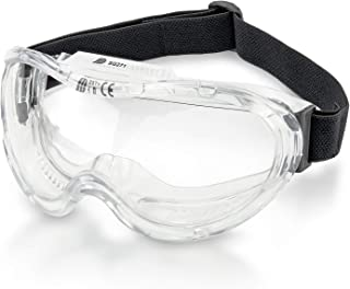 Neiko 53875B 广角眼镜,获准通过ANSI Z87.1,轻巧可调