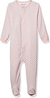 Magnificent Baby Baby-Girls Newborn Elephant Bodysuit and Pant Set