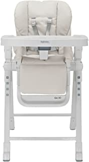 Inglesina Gusto Highchair, Cream