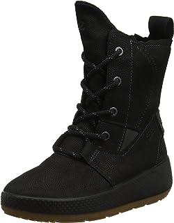 ECCO 爱步 女士 Ukiuk 2.0 雪地靴