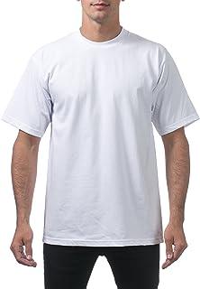 Pro Club 男士厚重棉短袖圆领 T 恤