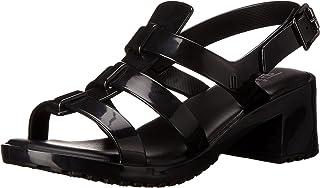 Mini Melissa Mel Flox High INF 露跟凉鞋(小童/大童)