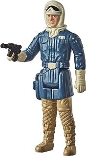Kenner Star Wars 复古系列 2020 3.75 英寸玩具动作公仔(6 件套)Empire Strikes Back