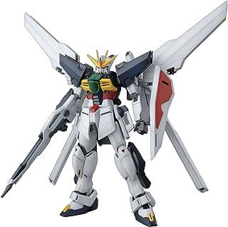 Bandai Hobby mg Gundam Double X Gundam X 模型套件,1/100 比例