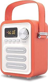 Retro2 复古设计无线便携式扬声器RETRO2CO