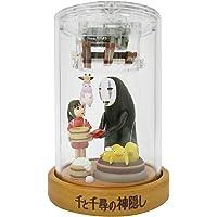 Sekiguchi 吉卜力工作室 千与千寻的神隐 人偶八音盒 高约13.5厘米