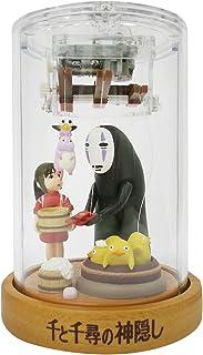 Sekiguchi 吉卜力工作室 千與千尋的神隱 人偶八音盒 高約13.5厘米