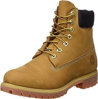 Timberland 添柏嵐 男式 6英寸優質防水靴