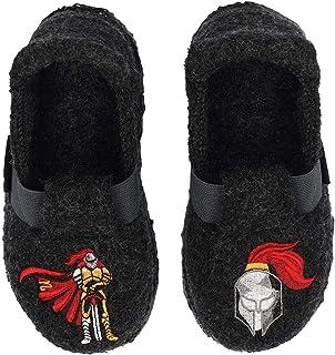 Nanga 男童骑士拖鞋
