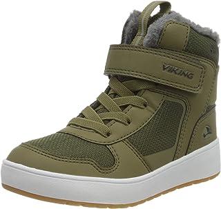 viking 中性儿童 Jack GTX 半长靴