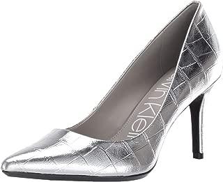 Calvin Klein 女士 Gayle 高跟鞋
