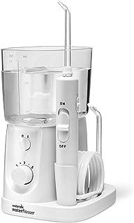 Waterpik 牙齿用水牙线,便携式电动,适用于旅行和家用 - Nano Plus WP-320