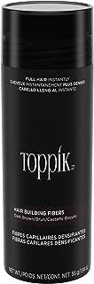 TOPPIK 顶丰发胶纤维 深棕 1.94 oz.