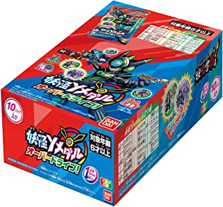 妖怪手表 妖怪Y*章 Overdrive (BOX)