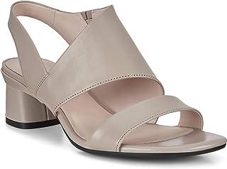 ECCO 女士 Elevate 45 Block 高跟凉鞋