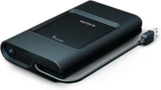索尼外置硬盘PSZ-HC1T 1TB EXTERNE