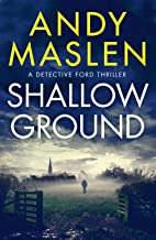 Shallow Ground (Detective Ford Book 1) (English Edition)