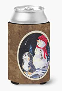 Bernese Mountain Dog Michelob Ultra Koozies for slim cans SS8575MUK 多色 Can Hugger