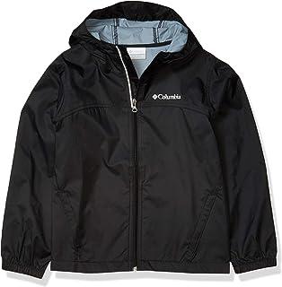 Columbia 男童 Glennaker 雨衣