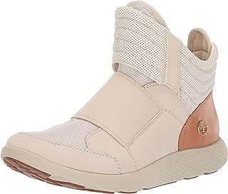 Timberland Flyroam 男士皮靴