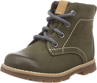 Clarks Comet Rock 经典靴子