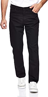 Lee 男式 Morton 宽松牛仔裤