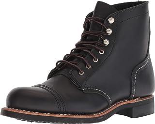 Red Wing Heritage 女士铁侠-W 短靴
