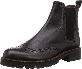 MARGALET HOWELLE 创意 翼尖边橡胶短靴 2440 女式