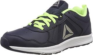 Reebok 中性儿童 Almotio 4.0 跑鞋