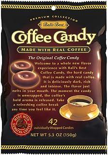 Bali's Best 咖啡糖, 5.3盎司(149.99克)袋裝 (12件裝)
