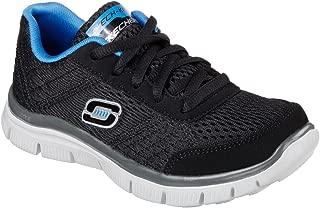 Skechers Flex Advantage-Covert Action 男童幼儿运动鞋