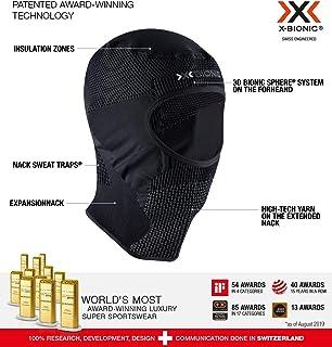 X-Bionic Stormcap Face 4.0 男士滑雪面罩