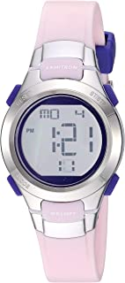 Armitron Sport 女45/7012LPK  Digital 树脂 粉色 45/7012LPK sport-watches