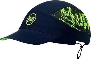 Buff 男士 R-flash 标志图案包跑步帽